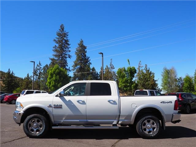 2018 Ram 2500 Crew Cab 4x4,  Pickup #DT18189 - photo 6