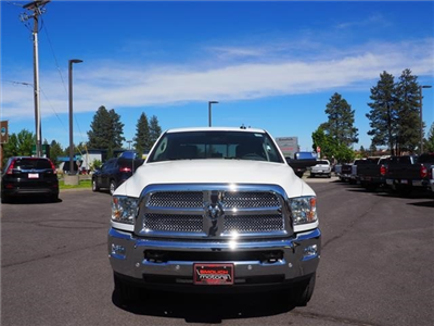 2018 Ram 2500 Crew Cab 4x4,  Pickup #DT18189 - photo 8