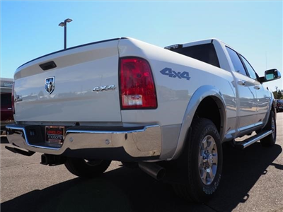 2018 Ram 2500 Crew Cab 4x4,  Pickup #DT18189 - photo 10