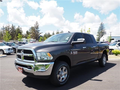 2018 Ram 3500 Mega Cab 4x4,  Pickup #DT18196 - photo 7