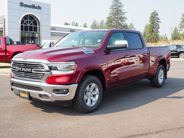 2019 Ram 1500 Crew Cab 4x4,  Pickup #DT18198 - photo 1