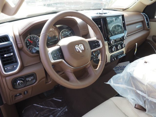 2019 Ram 1500 Crew Cab 4x4,  Pickup #DT18198 - photo 15