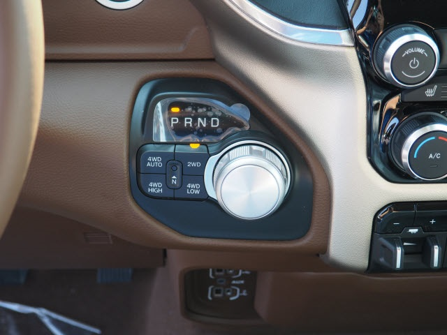2019 Ram 1500 Crew Cab 4x4,  Pickup #DT18198 - photo 19