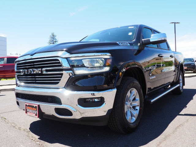 2019 Ram 1500 Crew Cab 4x4,  Pickup #DT18204 - photo 9
