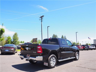 2019 Ram 1500 Crew Cab 4x4,  Pickup #DT18204 - photo 2