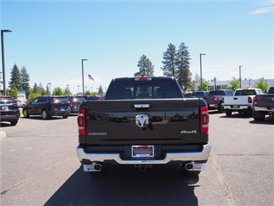 2019 Ram 1500 Crew Cab 4x4,  Pickup #DT18204 - photo 4