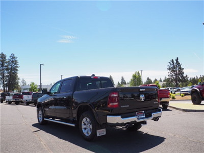 2019 Ram 1500 Crew Cab 4x4,  Pickup #DT18204 - photo 5