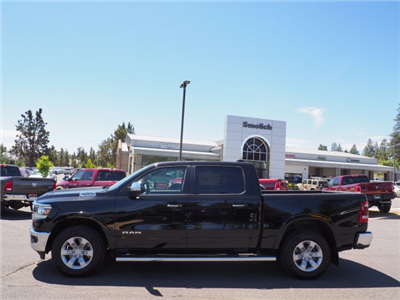 2019 Ram 1500 Crew Cab 4x4,  Pickup #DT18204 - photo 6