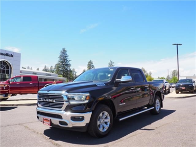 2019 Ram 1500 Crew Cab 4x4,  Pickup #DT18204 - photo 7