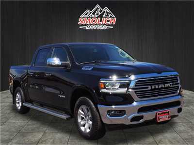 2019 Ram 1500 Crew Cab 4x4,  Pickup #DT18204 - photo 1