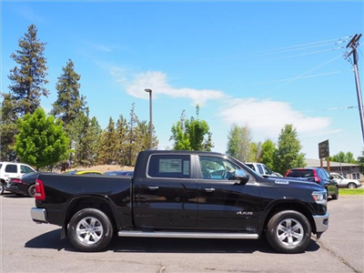 2019 Ram 1500 Crew Cab 4x4,  Pickup #DT18204 - photo 3