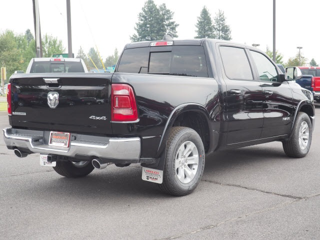 2019 Ram 1500 Crew Cab 4x4,  Pickup #DT18215 - photo 2