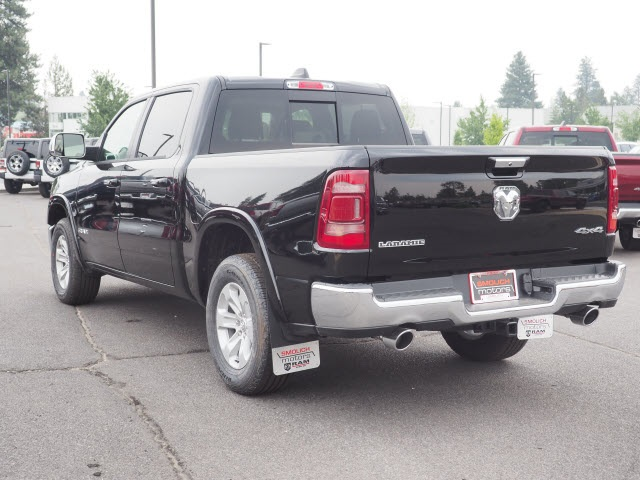 2019 Ram 1500 Crew Cab 4x4,  Pickup #DT18215 - photo 3