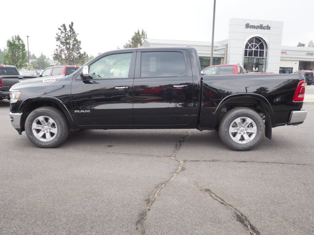 2019 Ram 1500 Crew Cab 4x4,  Pickup #DT18215 - photo 6