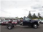 2018 Ram 3500 Regular Cab DRW 4x4,  Cab Chassis #DT18216 - photo 6