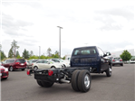 2018 Ram 3500 Regular Cab DRW 4x4,  Cab Chassis #DT18216 - photo 5