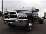 2018 Ram 3500 Regular Cab DRW 4x4,  Cab Chassis #DT18216 - photo 19