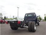 2018 Ram 3500 Regular Cab DRW 4x4,  Cab Chassis #DT18216 - photo 10