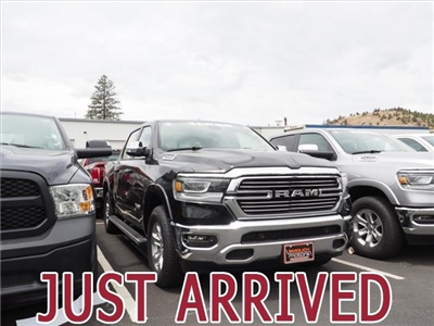 2019 Ram 1500 Crew Cab 4x4,  Pickup #DT18218 - photo 1