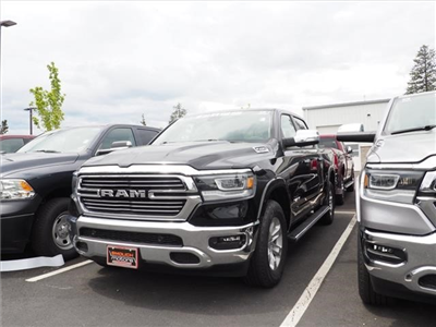 2019 Ram 1500 Crew Cab 4x4,  Pickup #DT18218 - photo 2