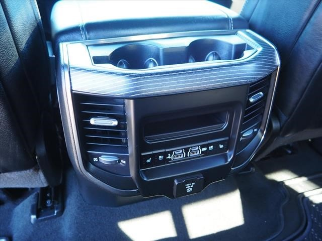 2019 Ram 1500 Crew Cab 4x4,  Pickup #DT18219 - photo 19
