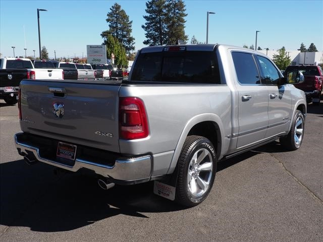 2019 Ram 1500 Crew Cab 4x4,  Pickup #DT18219 - photo 5