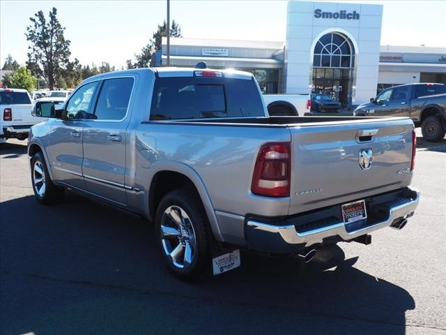 2019 Ram 1500 Crew Cab 4x4,  Pickup #DT18219 - photo 2