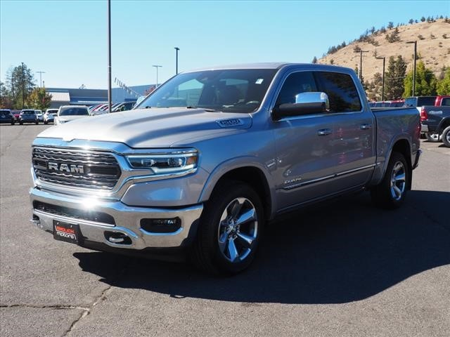 2019 Ram 1500 Crew Cab 4x4,  Pickup #DT18219 - photo 1