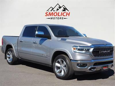 2019 Ram 1500 Crew Cab 4x4,  Pickup #DT18219 - photo 3