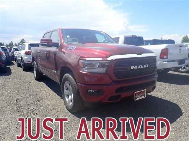 2019 Ram 1500 Crew Cab 4x4,  Pickup #DT18228 - photo 1
