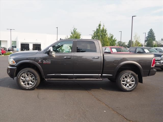 2018 Ram 3500 Crew Cab 4x4,  Pickup #DT18233 - photo 6