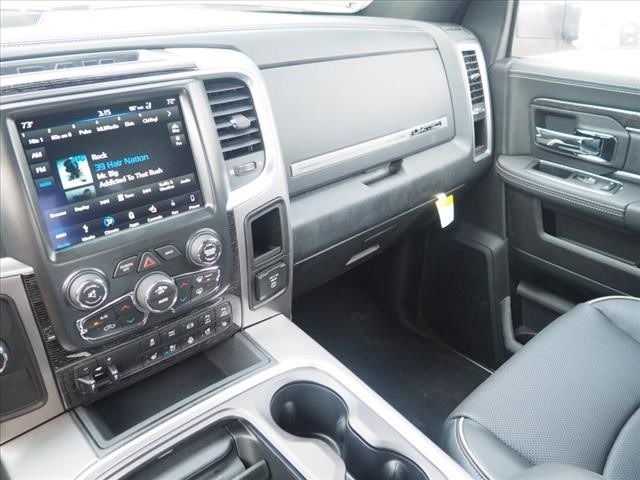 2018 Ram 3500 Crew Cab 4x4,  Pickup #DT18233 - photo 17