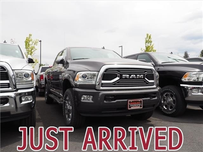 2018 Ram 3500 Crew Cab 4x4,  Pickup #DT18233 - photo 2