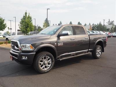 2018 Ram 3500 Crew Cab 4x4,  Pickup #DT18233 - photo 1