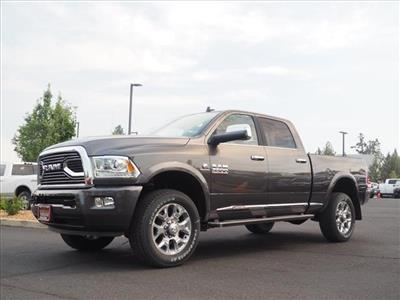 2018 Ram 3500 Crew Cab 4x4,  Pickup #DT18233 - photo 8