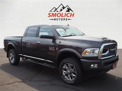 2018 Ram 3500 Crew Cab 4x4,  Pickup #DT18233 - photo 22
