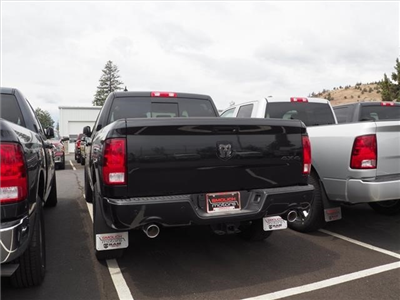2018 Ram 1500 Crew Cab 4x4,  Pickup #DT18240 - photo 1