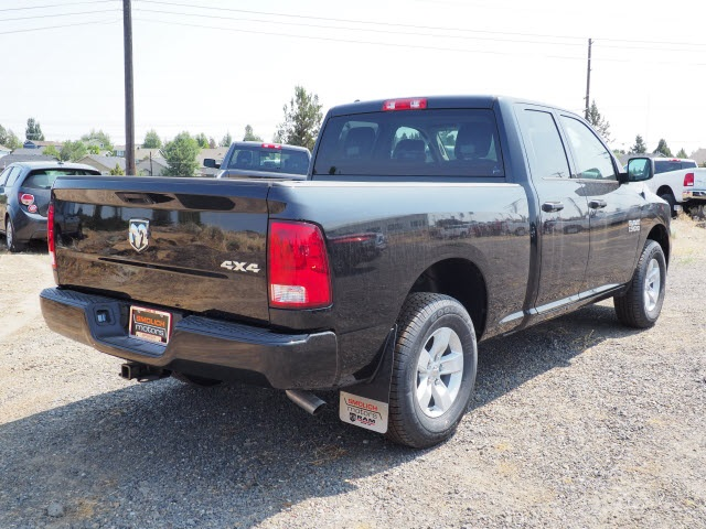 2018 Ram 1500 Quad Cab 4x4,  Pickup #DT18243 - photo 2