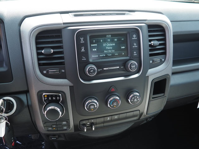 2018 Ram 1500 Quad Cab 4x4,  Pickup #DT18247 - photo 14