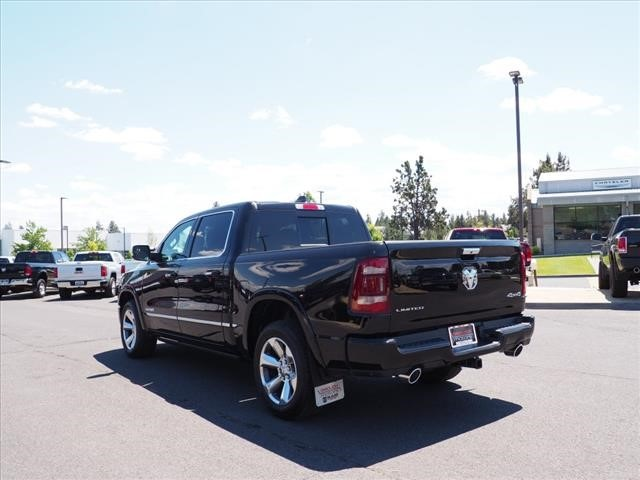 2019 Ram 1500 Crew Cab 4x4,  Pickup #DT18249 - photo 5