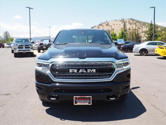 2019 Ram 1500 Crew Cab 4x4,  Pickup #DT18249 - photo 8