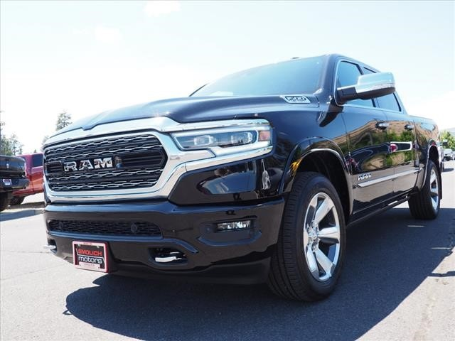 2019 Ram 1500 Crew Cab 4x4,  Pickup #DT18249 - photo 9