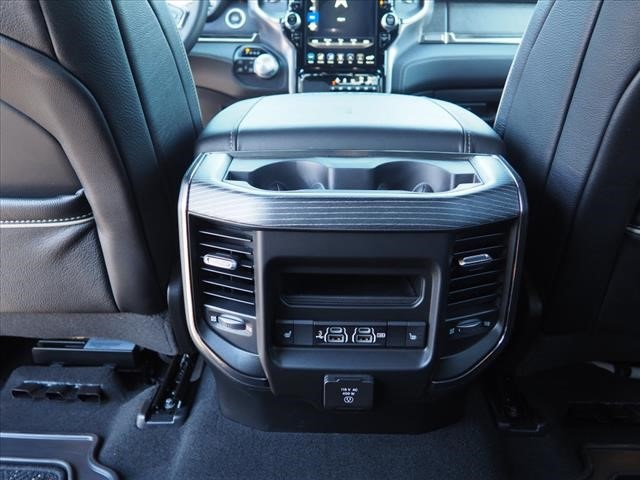 2019 Ram 1500 Crew Cab 4x4,  Pickup #DT18249 - photo 18