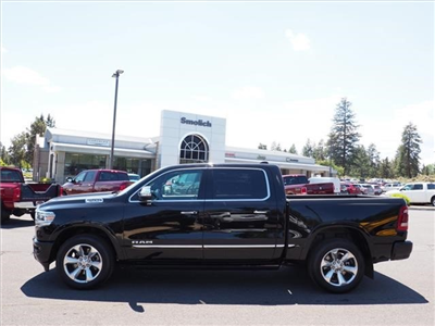 2019 Ram 1500 Crew Cab 4x4,  Pickup #DT18249 - photo 6