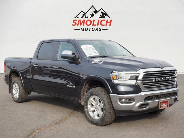 2019 Ram 1500 Crew Cab 4x4,  Pickup #DT18255 - photo 1