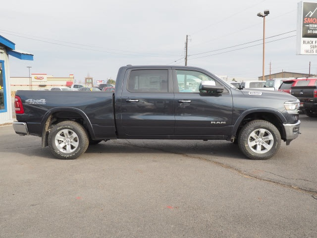 2019 Ram 1500 Crew Cab 4x4,  Pickup #DT18255 - photo 4