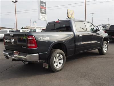 2019 Ram 1500 Crew Cab 4x4,  Pickup #DT18255 - photo 2
