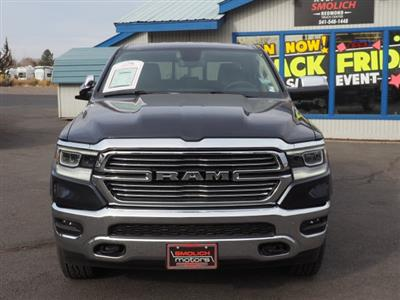 2019 Ram 1500 Crew Cab 4x4,  Pickup #DT18255 - photo 8