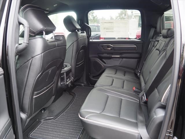2019 Ram 1500 Crew Cab 4x4,  Pickup #DT18260 - photo 10