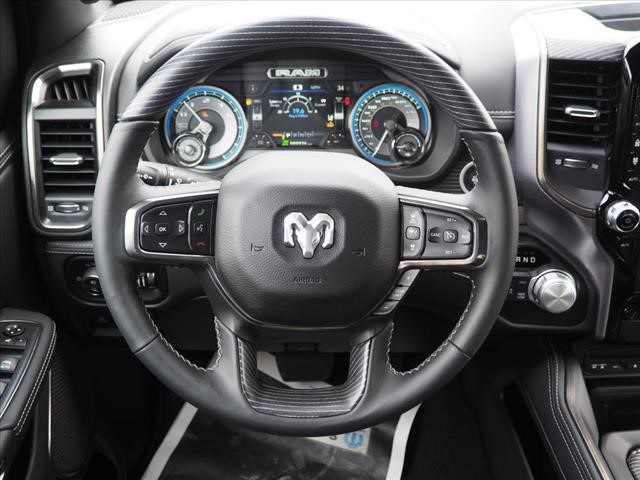 2019 Ram 1500 Crew Cab 4x4,  Pickup #DT18260 - photo 13